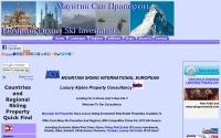 Фото Mountain Ski Properties - mountainskiproperties.ru